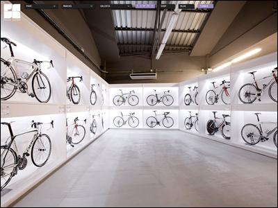 Pave Culture Cycliste