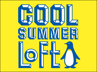 2011 LOFT COOL SUMMER | LOFT
