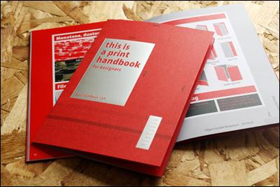 A Print Handbook for Designers