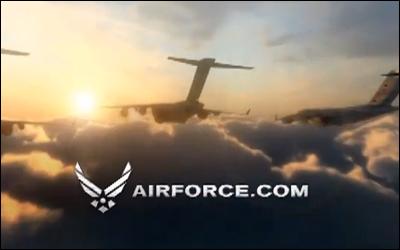 U.S. Air Force MEDEVAC