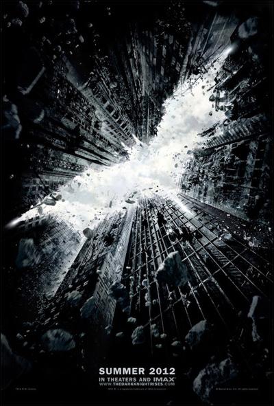 """Batman: The Dark Knight Rises"""""""