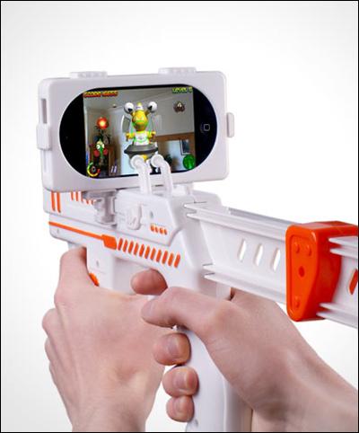 app Blaster