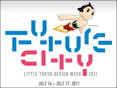 Little Tokyo Design Week