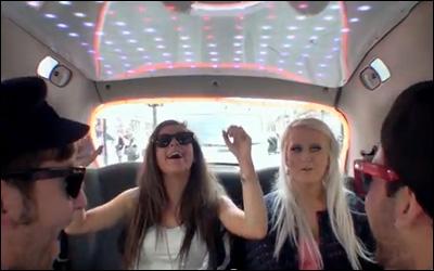 The LivingSocial Taxi