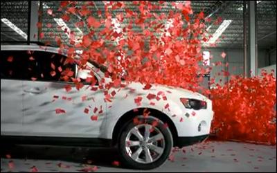 Outlander GT 2012
