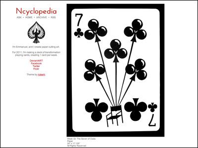 Ncyclopedia