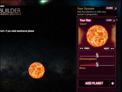 solar system builder national geographic - photo #7