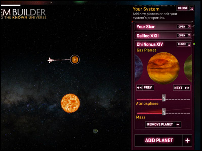solar system builder national geographic - photo #5