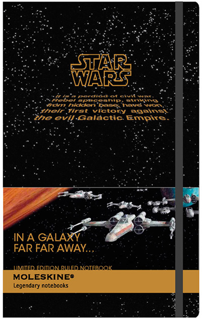 MS Limited Edition Star Wars