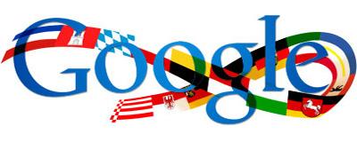 Google ドイツ統一の日(Tag der Deutschen Einheit)