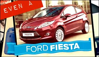 Fiestagram