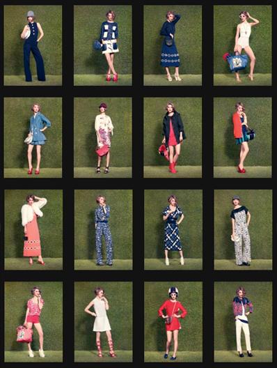 Louis Vuitton 2012 Resort collection