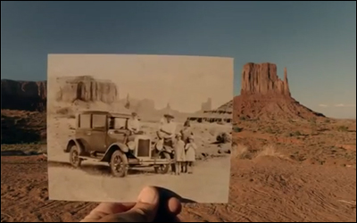 Then & Now | 100 Years of Chevrolet | Chevy Centennial