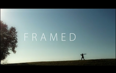 Framed - an iphone 4S short story