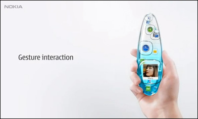 Nokia HumanForm
