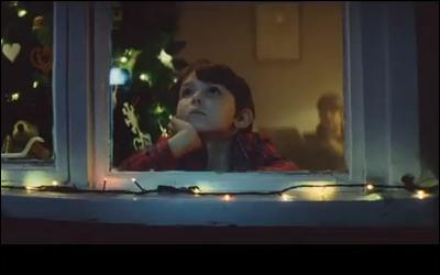 John Lewis Christmas Advert 2011
