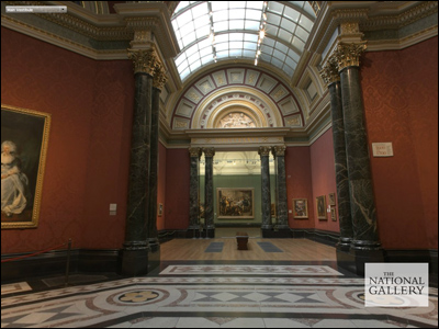National Gallery Virtual Tour
