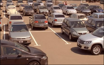 Park Assist Nuevo Volkswagen Tiguan