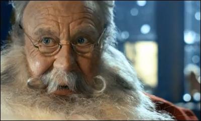 Unicef - Santa