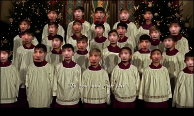 A Choir Of You