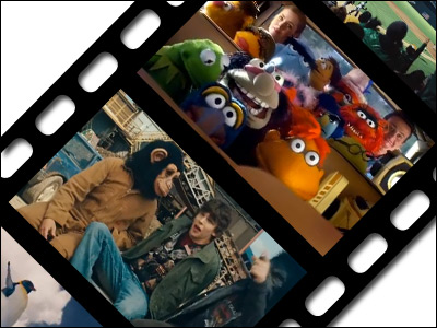 Filmography 2011