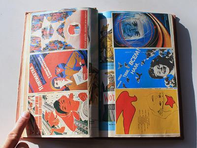 Dushanbe Scrapbook