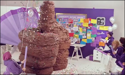 Cadbury Dairy Milk: Thanks A Million - How did we do it?