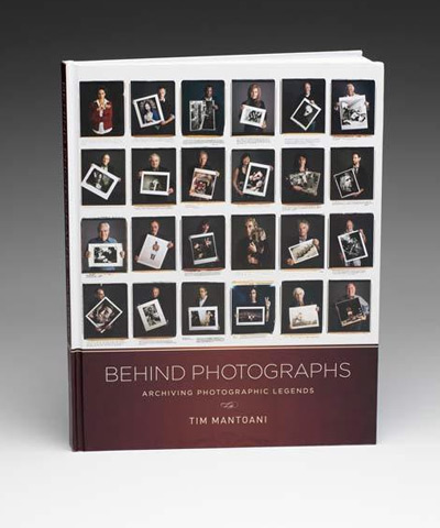 Behind Photographs
