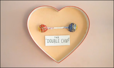 A Valentine's Day Special - Double Chups