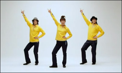 IKEA福岡新宮オープン記念ホームファニッシングダンスコンテスト