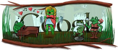 Google ジョアキーノ・ロッシーニ生誕220周年 閏年
