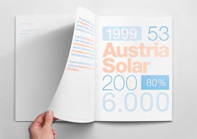 The Solar Annual Report