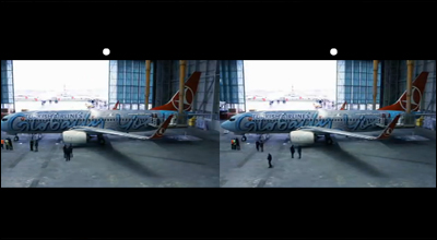 Turkish Airlines Timelapse