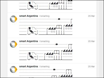 smart Argentina