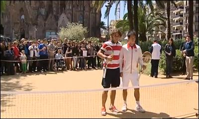 ルセロナ・オープン・サバデル