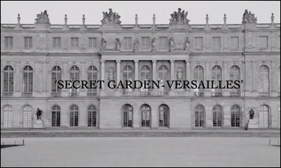 Secret Garden - Versailles