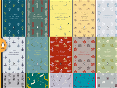Penguin English Library - Penguin Books -