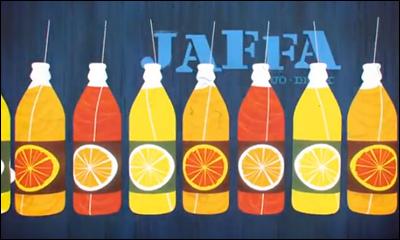 Hartwall Jaffa