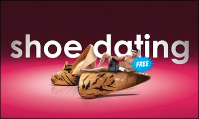 Shoe Dating