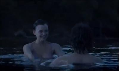 Night Swimming - Sonic - Chevrolet