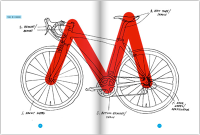 The Bike Owner's Handbook