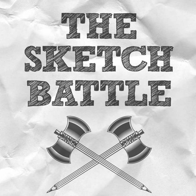 The Sketch Battle