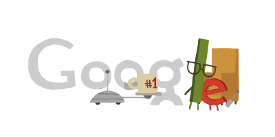Google 父の日