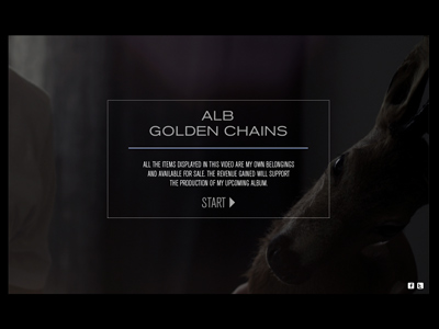 ALB - Golden Chains
