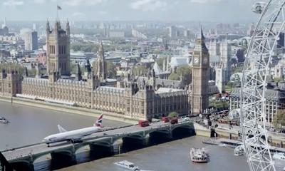 British Airways _ London 2012
