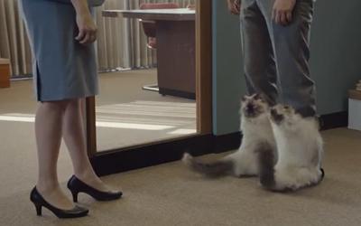 TEMPTATIONS TV Commercial: Boots