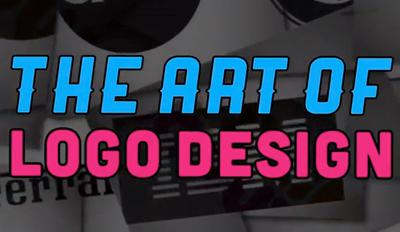The Art of Logo Design   Off Book   PBS