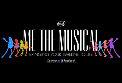 Intel® Me The Musical