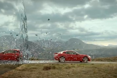TOYOTA GT86: The Real Deal Advert