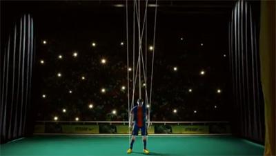 Nike Football: CTR360 Maestri III: Take Control